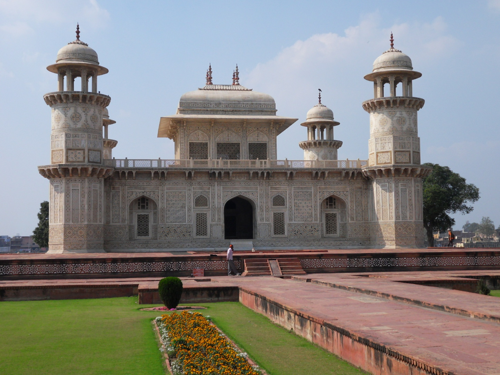 Exceptional Famous Historic Buildings Archaeological Sites In India Agra