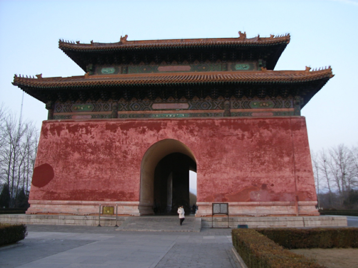 famous historic buildings & archaeological sitesin china ? great