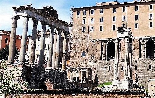 Forum_Temple_of_Saturn_and_Vespasian