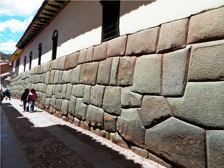 Famous Historic Buildings Amp Archaeological Sites In Peru