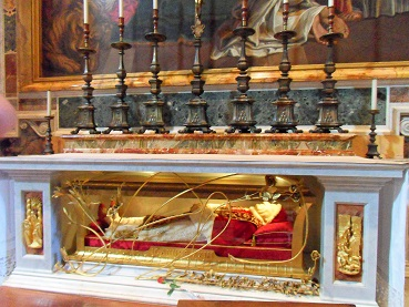 Preserved_Pope_St_Peters