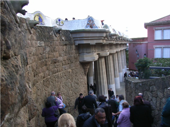 Famous Historic Buildings Archaeological Sites In Spain